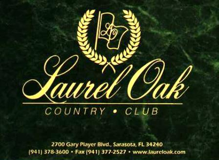 Laurel Oak Estates